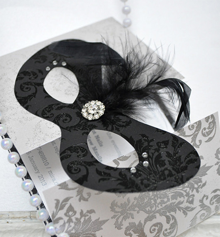 black-white-and-silver-masquerade