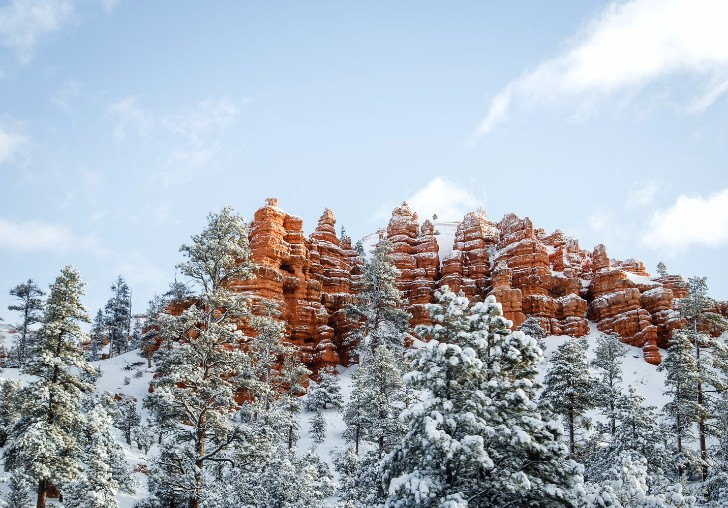 Bryce Canyon National Park United States