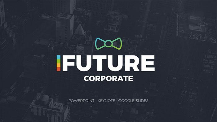 corporate-future-googleslide