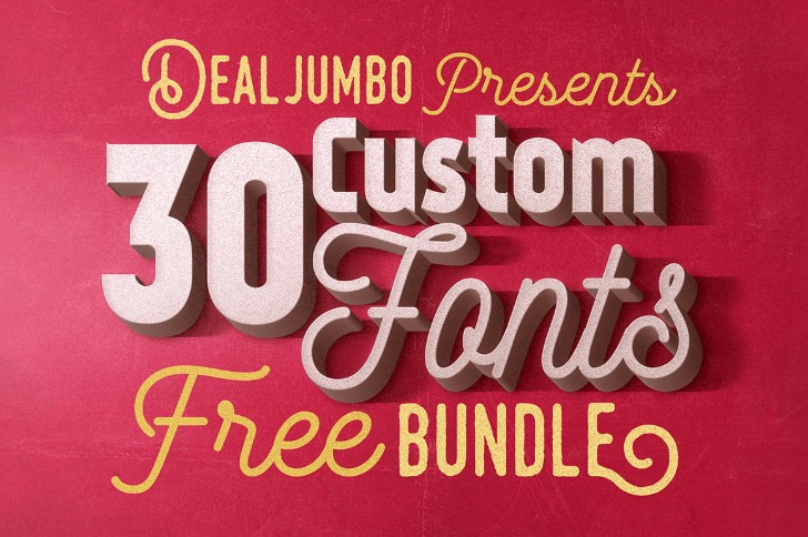 Dealjumbo Bundle vol5