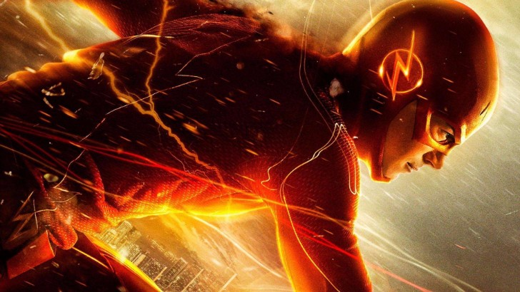 flash climbing wallpaper hd