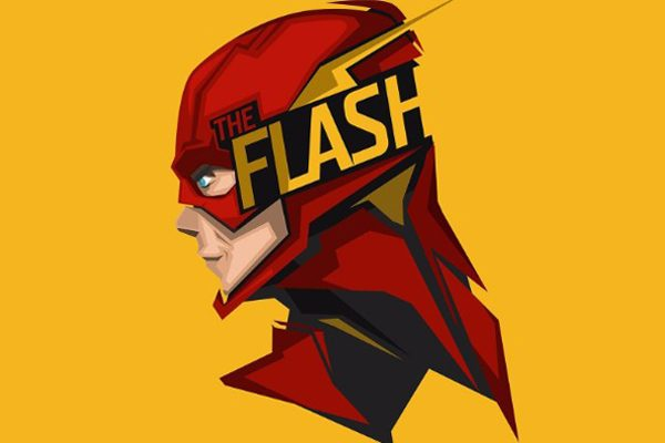 Flash Wallpapers HD Backgrounds