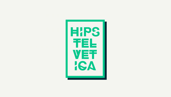 free hipster fonts