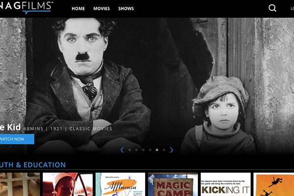 free streaming movies