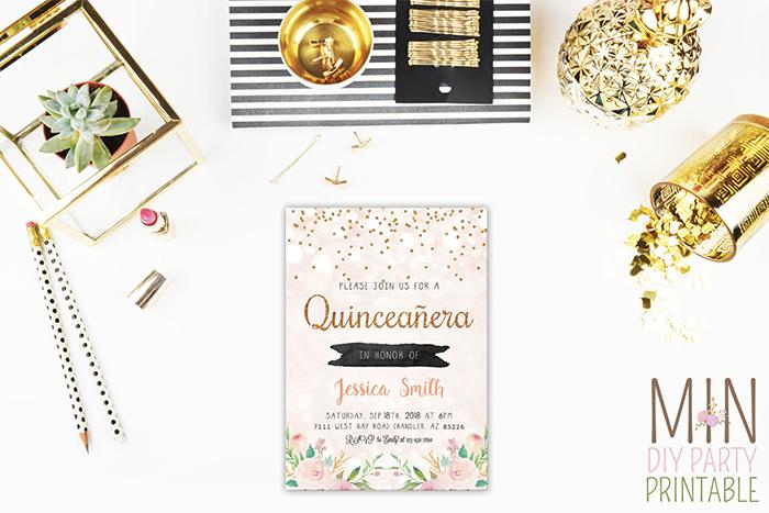 gold-crown-invitation