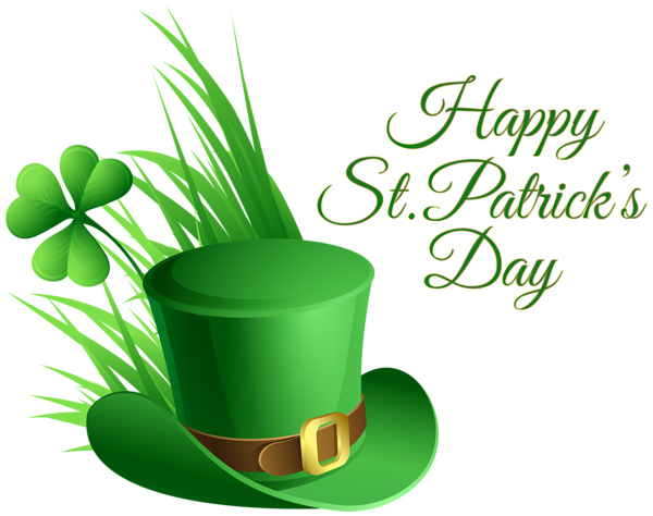 Happy St Patricks Day 2018