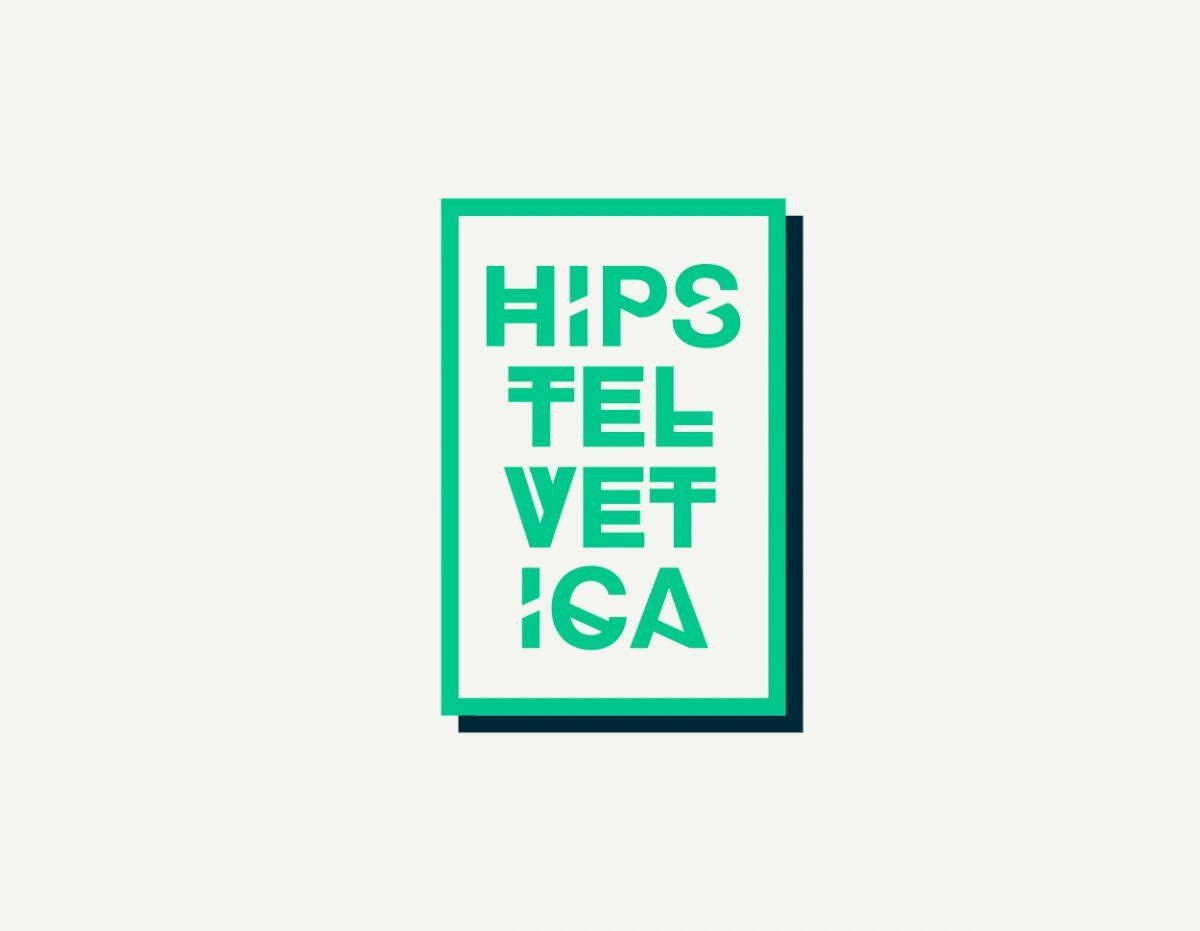 Hipstelvetica