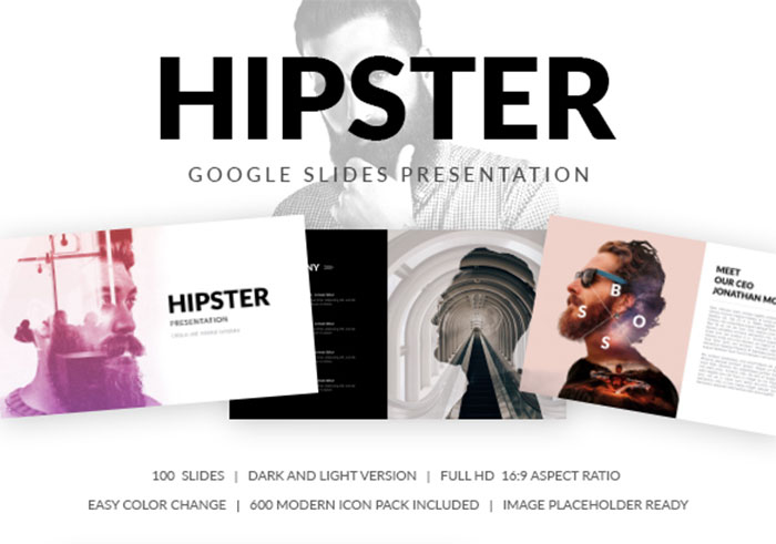 hipster-theme