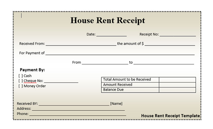 house-rent-receipt