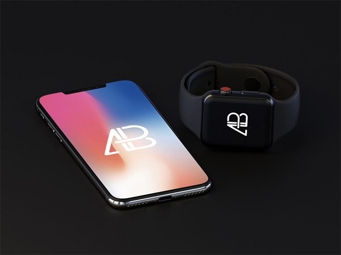 iphone-x-apple-watch