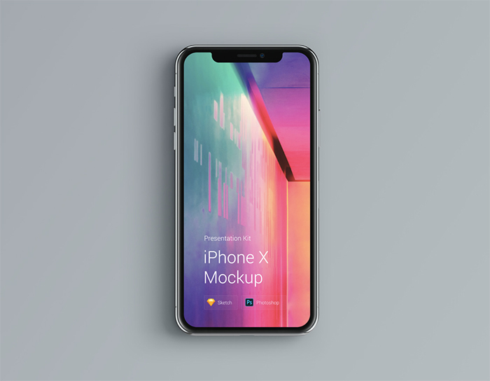 iphone-x-mockup-changeable-color