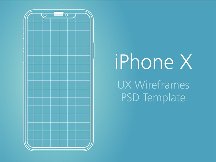 iphone-x-wireframe