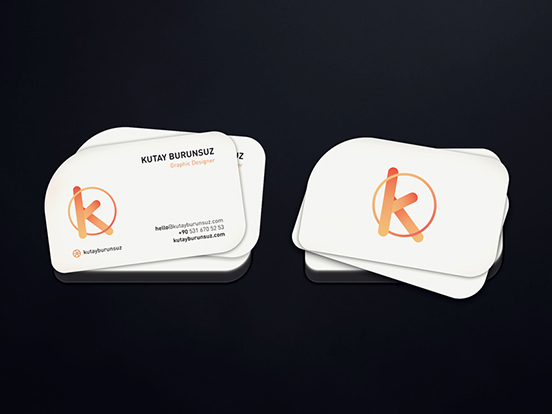 Kutay Burunsuz Business Card