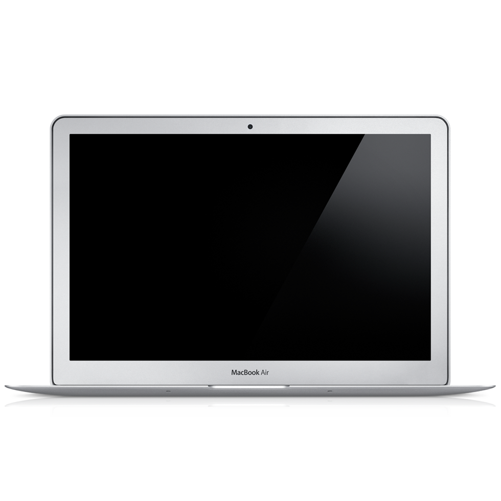 Laptop notebook PNG image image with transparent background 26