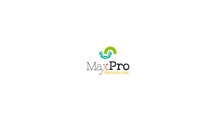 MaxPro Business Plan PowerPoint Presentation