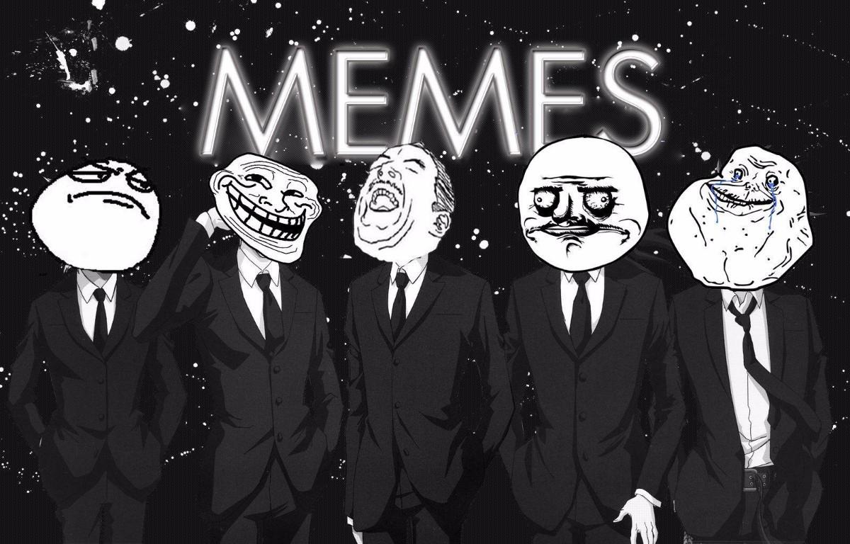 Memes Wallpaper