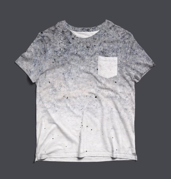 Pocket TShirt PSD MockUp