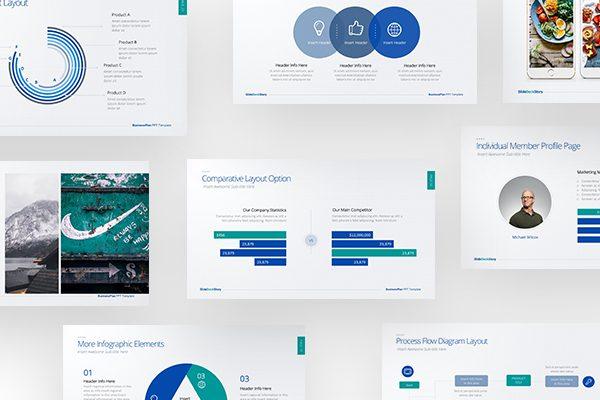 premium powerpoint templates