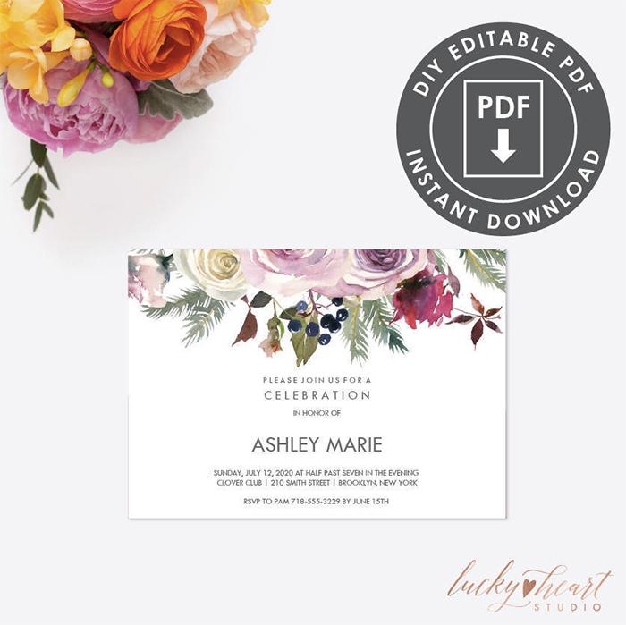 quinceanera-invite-pdf