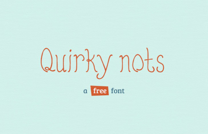 Quirky Nots