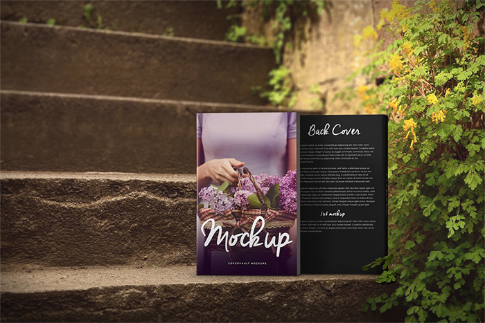 romantic-novel-mockup