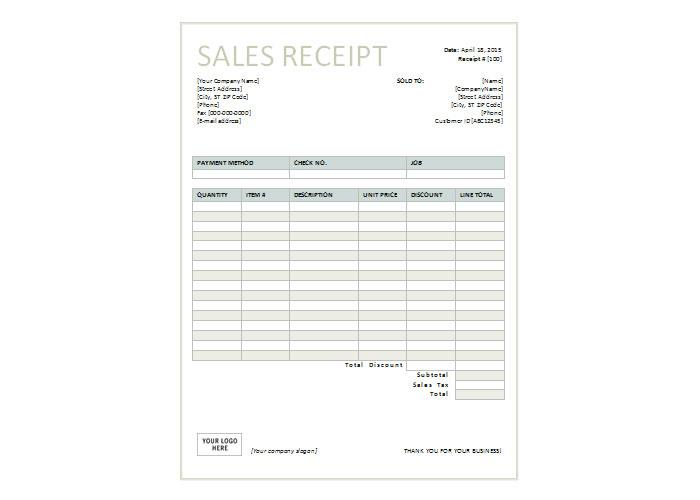 sales-receipt