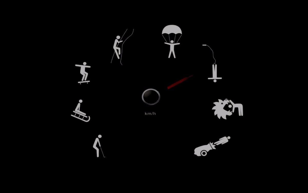 speed timer wallpaper