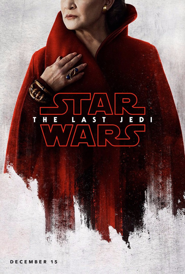 star wara the last jedi 2