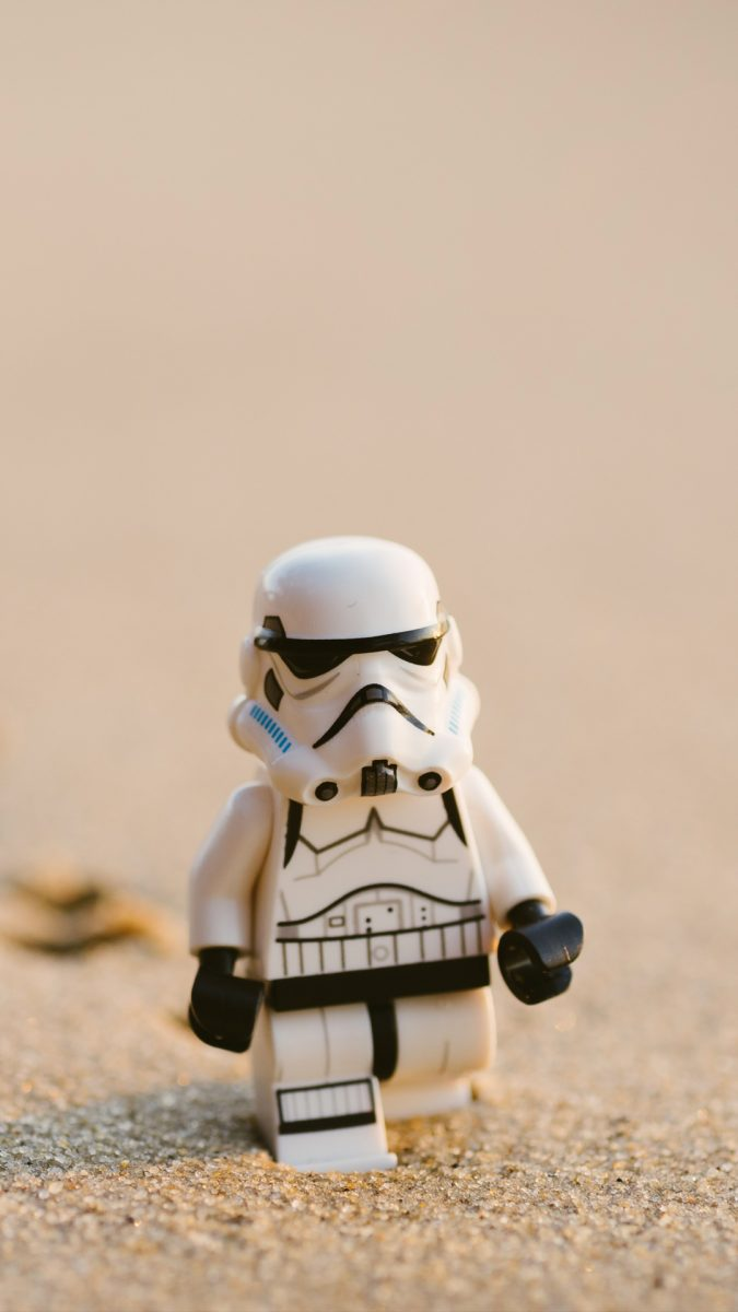 Stormtrooper Star Wars IPhone Wallpaper
