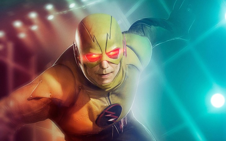 the hero flash