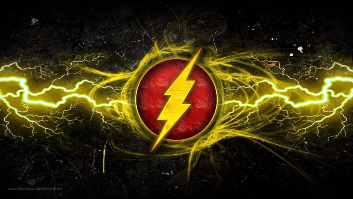 the power of flash