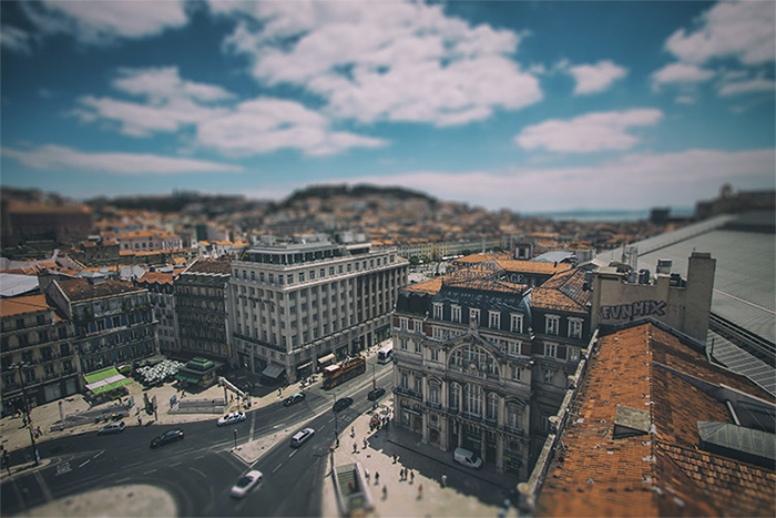 tilt-shift-effect-in-photoshop