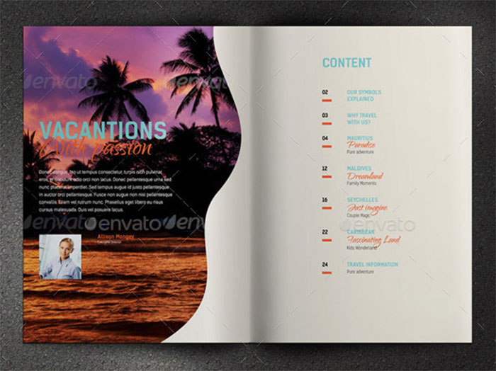 vacation-travel-brochure