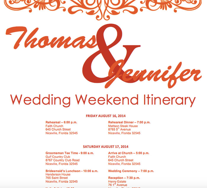wedding-itinerary-template-1