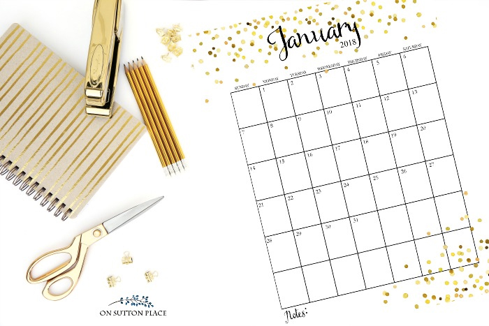2018-free-printable-monthlycalendar