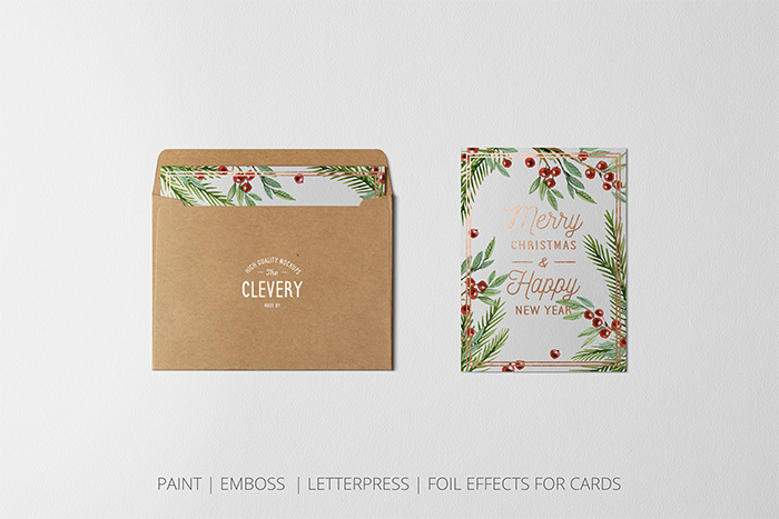 Photorealistic-Invitation-Greeting-Card-Mockup-kraft