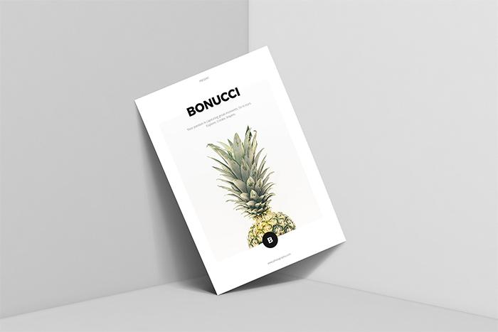 Postcard-Flyer