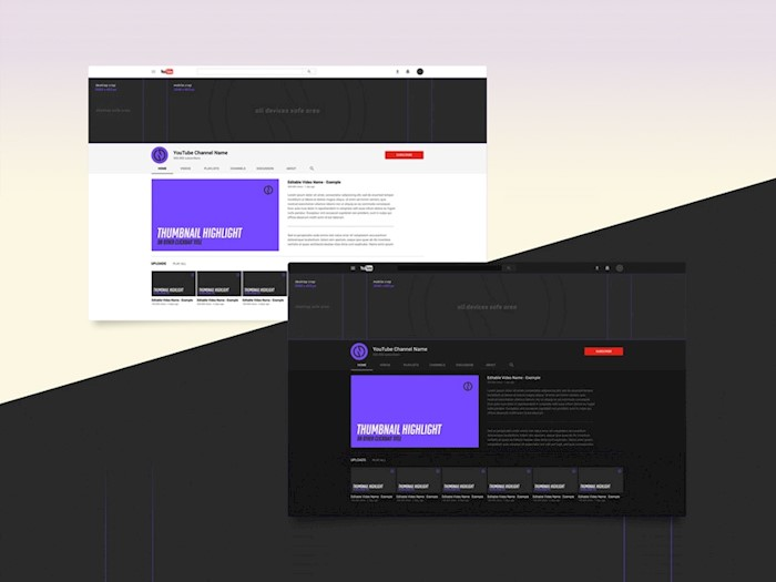 Youtube-Channel-New-Layout-Mockup