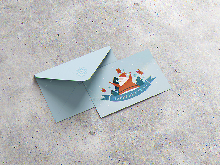 a6-postcard-envelope-invitation-flyer-mockup