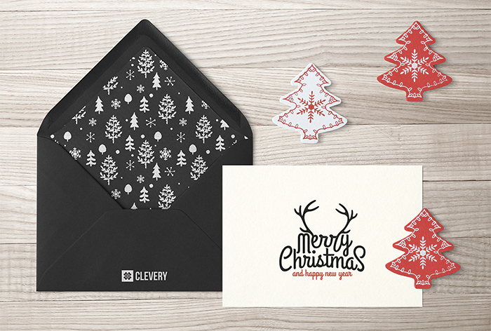 christmas-Photorealistic-Invitation-Greeting-Card