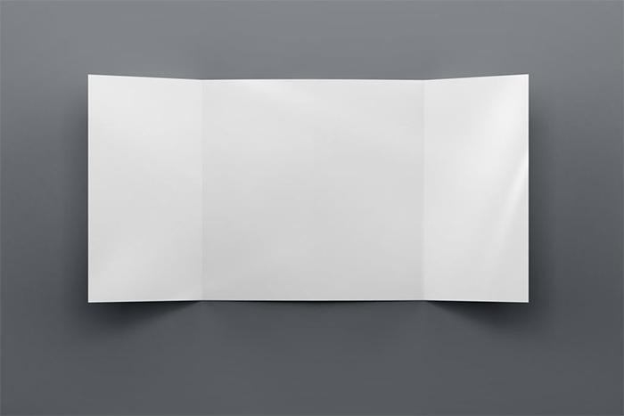 four-panel-brochure-mockup