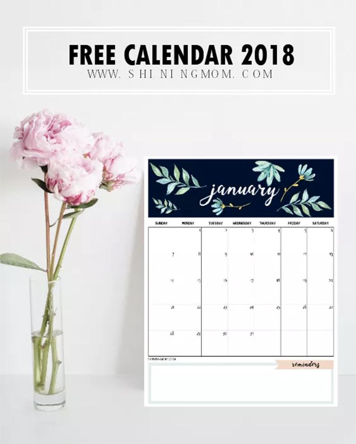 free-calendar-2018-printable-png