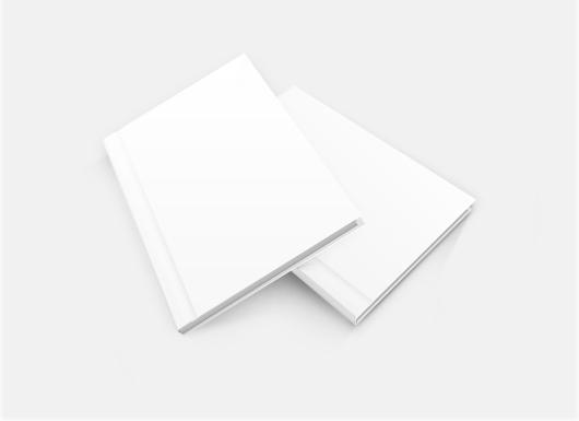 Free PSD Notebook Mockup