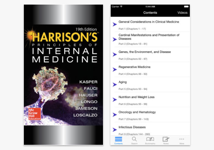 harrisons-principles-of-internal-medicine