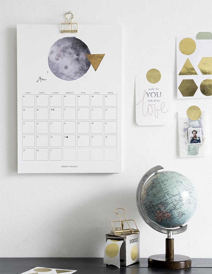 kalender-moon-2018