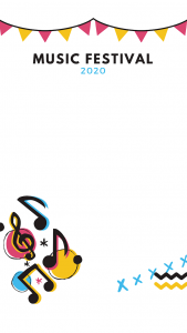 music-festival-snapchat