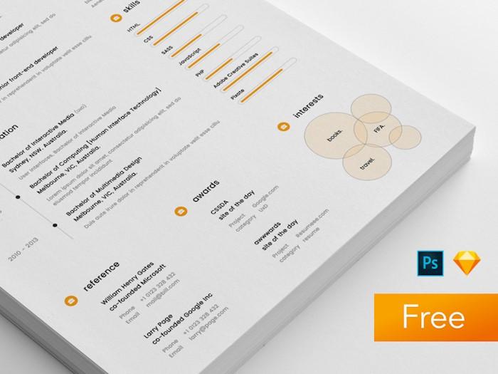 sample_resume_template
