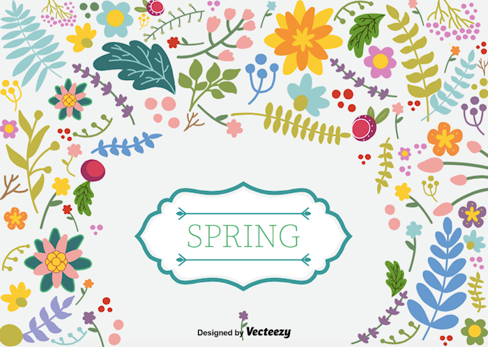 spring-floral-vector-background