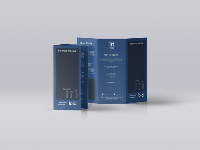 standing-a4-tri-fold-brochure-mockup
