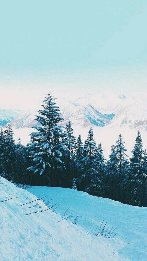 winter iphone wallpaper 28